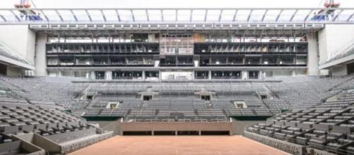 Parigi, il Roland Garros rinviato a settembre.