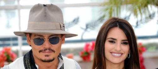 Penelope Cruz juta-se a Winona Ryder na defesa de Johnny Depp. (Foto: Arquivo Blastingnews)