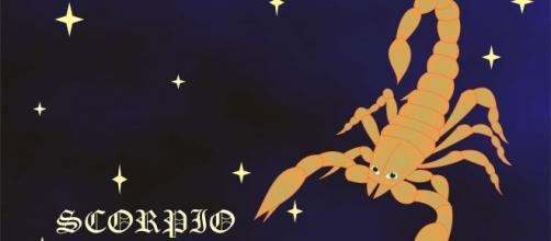 Previsioni astrologiche di aprile, Scorpione: poco dialogo nel ménage amoroso
