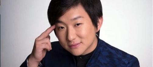 Pyong Lee faz pergunta sobre Coronavírus durante 'BBB20'. (Reprodução/Instagram/@pyonglee)