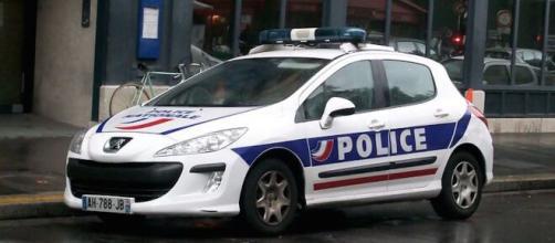 Strasbourg : Il mord des agents de sécurité et dit avoir le coronavirus. Credit : Wikimedia Commons/ Kevin.B