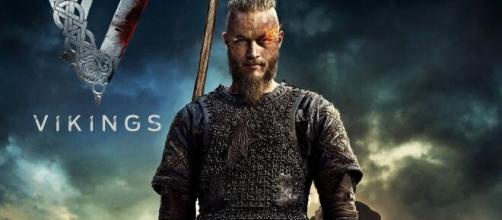 """""""Vikings"""" está disponível na Netflix. (Reprodução/Netflix)"""
