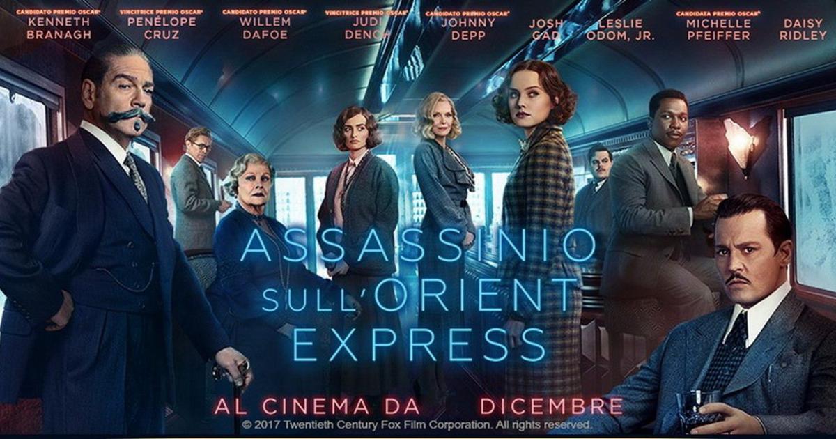 Orient Express Film 2021 Stream Deutsch