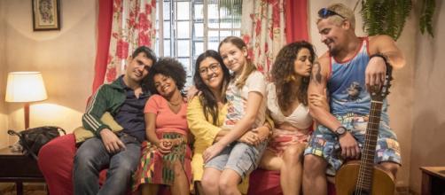 'Amor de mãe' é um sucesso no horário das 21h. (Arquivo Blasting News)