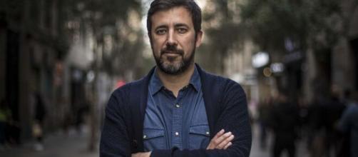 Antón Gómez-Reino, candidato a la Xunta, da positivo por coronavirus