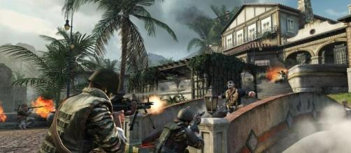 'Call of Duty: Black Ops' will be rebooted. [Image Source: Call of Duty: Black Ops screenshot]