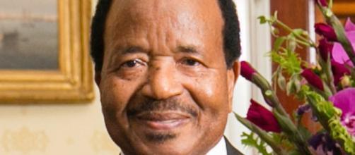 Cameroun : Paul Biya annonce de nouvelles règles face au coronavirus. Credit : Amanda Lucidon / White House