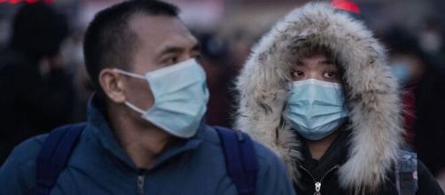 China señala el origen del coronavirus en Estados Unidos