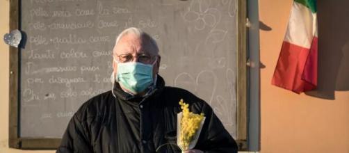 Coronavírus: Idosos serão deixados para morrer na Itália. (Arquivo Blasting News)