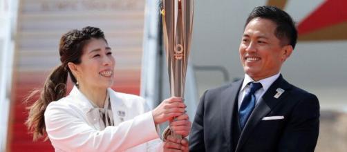 El nombre de los Juegos Olímpicos Tokio 2020 se mantendrá, a igual que la antorcha olímpica en Japón. - elnuevodia.com