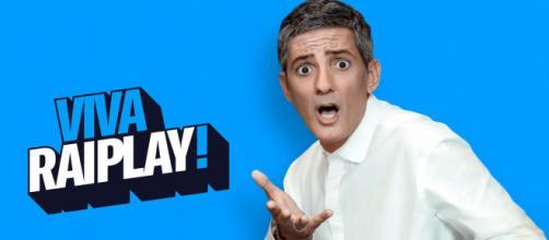 """Il meglio di Viva Raiplay: dalla prima serata tv di sabato 21 marzo Raiuno trasmette il """"The Best"""" dello show di Fiorello - tustyle.it"""