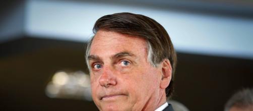 Já foi feito pedido de impeachment contra Bolsonaro e outro deve ser feito ainda nesta semana. (Arquivo Blasting News)