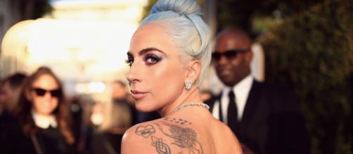 Lady Gaga Rape Reveal: Instagram Moved Beyond Words As She – And ... - theblast.com