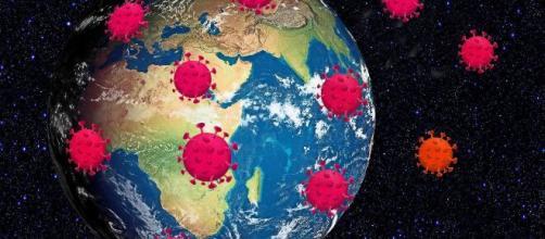 Microsoft cria mapa que acompanha em tempo real o Coronavírus. (Arquivo Blasting News)