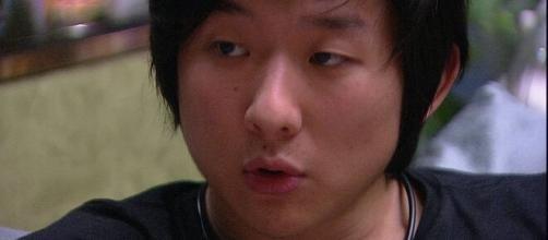 Pyong foi eliminado nesta terça-feira (17) do 'BBB20'. (Reprodução/TV Globo)