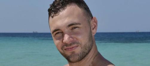 Supervivientes 2020/ Cristian confirma que Kiko tuvo una relación con Estela Grande