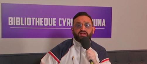 TPMP : Cyril Hanouna annonce que la saison se terminera en Juillet 2020. Credit : Capture C8