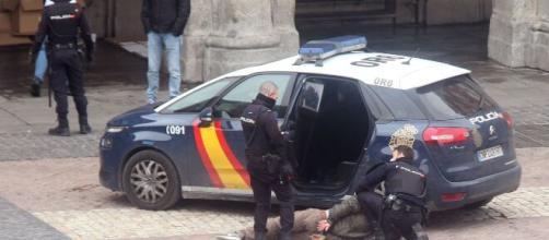 Ya son 88 detenidos por desobedecer el estado de alarma por el COVID-19