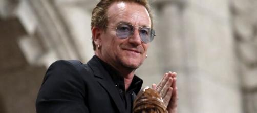 Bono dedica una nuova canzone all'Italia colpita dal coronavirus
