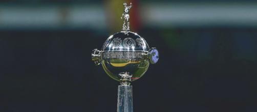 Conmebol já havia suspendido jogos desta semana da Copa Libertadores. (Arquivo Blasting News)