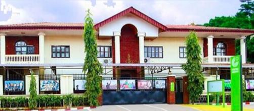 Coronavirus : L'institut Goethe Kamerun et l'institut français ferment leurs portes. Credit : Goether-insitut Kamerun