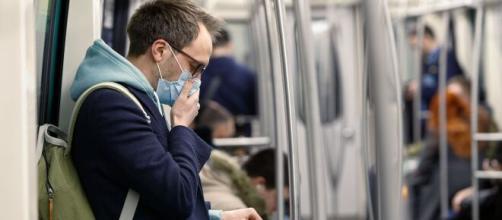 En Londres sus habitantes se confinan solos por miedo al coronavirus