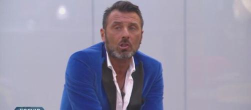 Gf Vip 4: Sossio Aruta è il primo finalista del reality show di Mediaset