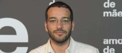 Humberto Carrão elogia postura da Globo ao interromper as gravações da novela. (Arquivo Blasting News)