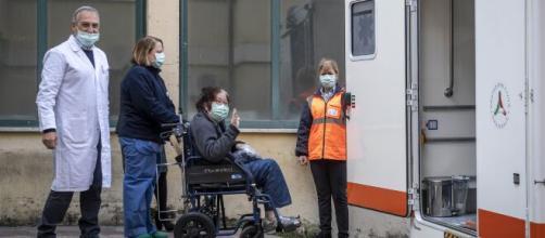 Itália ultrapassa China em número de mortos em decorrência do coronavírus. (Arquivo Blasting News).