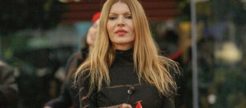 Rita Rusic attacca Antonella Elia