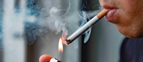Según un estudio, fumar menos de 5 cigarrillos al día daña los ... - infobae.com