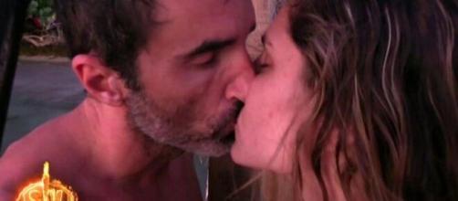 Supervivientes 2020/ Hugo e Ivana desolados ante la posible separación