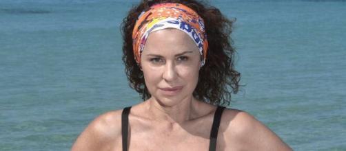 Vicky Larraz, tercera expulsada definitiva de 'Supervivientes 2020'