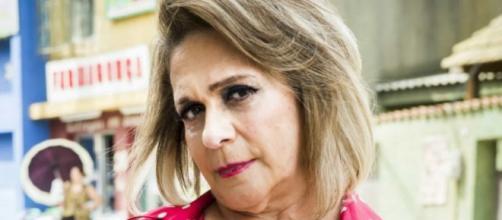 Aos 65 anos, Fafy Siqueira, assume relacionamento homossexual. (Arquivo Blasting News)