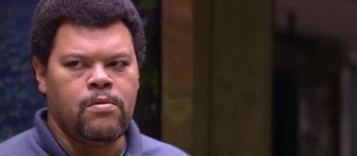 'BBB20': Babu diz que Victor Hugo joga igual a Pyong. (Reprodução/TV Globo)