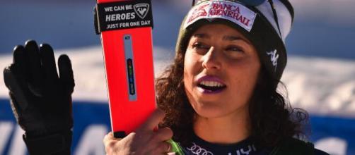Coppa del Mondo sci alpino femminile, al comando Federica Brignone: il calendario di fine stagione