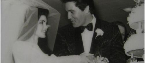 Details of Elvis Presley and Priscilla Presley's wedding day may surprise you.(Flickr/Dan Perry)