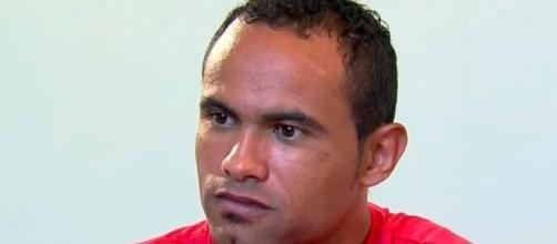 Goleiro Bruno dá detalhes sobre o crime com Eliza Samúdio, afirmando que Bola não matou a modelo. (Arquivo Blasting News)