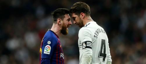 .La Liga: Un clásico vibrante entre el Real Madrid y el Barcelona- larazon.es