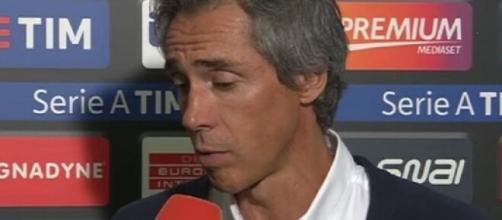 Paulo Sousa, tecnico del Bordeaux.
