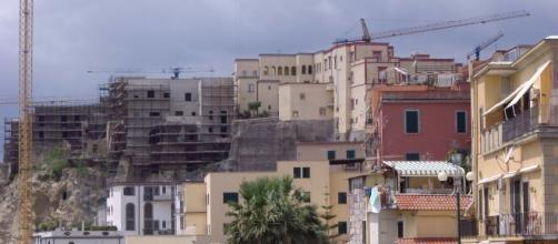 Pozzuoli - Rione Terra (Foto di repertorio)