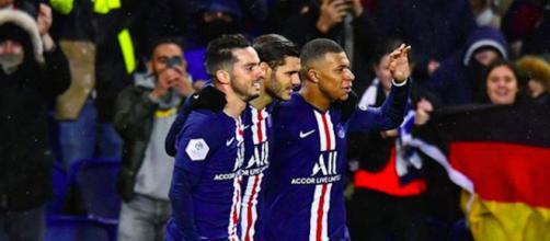 PSG : 5 points à éclaircir contre Lyon. Credit : Instagram/PSG