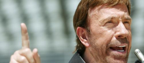 Seven Chuck Norris facts that are true (really) for his 77th ... - statesman.com