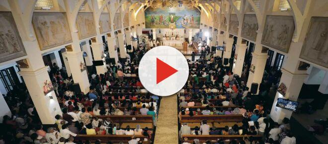 Coronavírus: arcebispo solicita que fiéis não deem as mãos na hora do 'Pai Nosso'