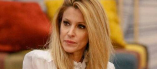 Adriana Volpe: è morto suo suocero Ernesto Parli.