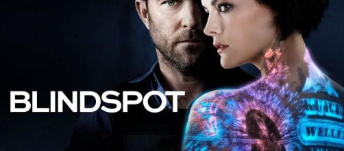 'Blindspot' é um dos grandes sucessos da Netflix. (Arquivo Blasting News)