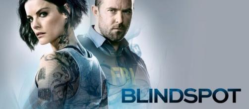 'Blindspot' está disponível na Netflix. (Reprodução/Netflix)