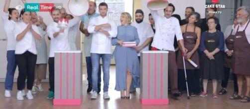 Cake Star, Savona: vince la 'Simo, la pasticceria che sognavo' di Simone