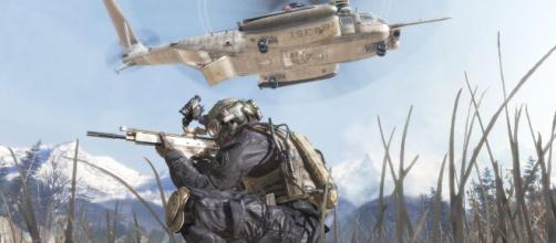 """Call of Duty: Modern Warfare 2"" remaster has been confirmed. [Image Credit: Call of Duty: Modern Warfare 2 screenshot]"