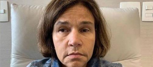 Claudia Rodrigues se encontrava em tratamento em clínica. (Arquivo Blasting News)